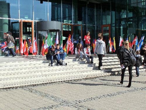 You are browsing images from the article: 25.03.2012 Warszawa