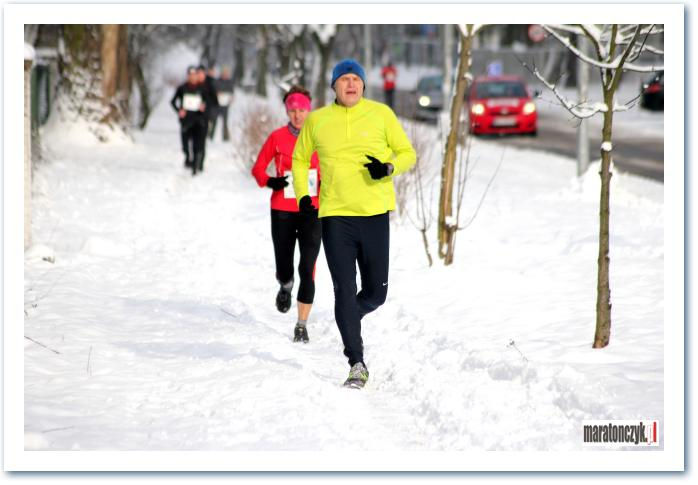 You are browsing images from the article: Zima 2011 na sportowo
